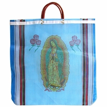 Virgin Mexican Market Bags - 2 Bags