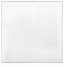 White Talavera Mexican Tile - PP2025 - 15 Tiles