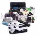 *DELUXE* HANA-HANA <br>Pro Iron + Travel Iron<br>Gift Package