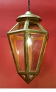 Abigails Lantern Hanging Vendome Mother of Pearl