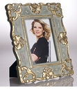 Abigails Picture Frame Vendome French Blue