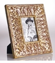 Abigails Picture Frame Vendome Mother of Pearl