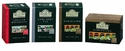 Ahmad Tea London Earl Grey - Box of 50 Tagless Tea Bags