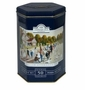 Ahmad Tea London Edwardian English Afternoon Caddy - 50 Bags