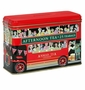 Ahmad Tea London English Afternoon Tea in Bus Tin - 25 Bags