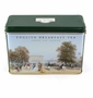 Ahmad Tea London English Breakfast - 25 Tea Bags in Tin Caddy
