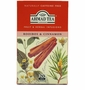 Ahmad Tea London Rooibos Cinnamon - 20 Bags