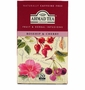 Ahmad Tea London Rosehip & Cherry - 20 Bags