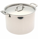 All-Clad 12 Qt Stock pot