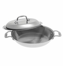 All-Clad 4 Qt Braiser Pan
