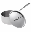 All Clad 4 Qt Sauce Pan