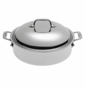 All-Clad 4 Qt Sauteuse