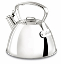 All Clad Stainless Steel Tea Kettle