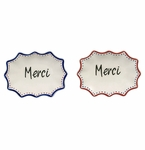 Andrea by Sadek Assorted Merci Dishes (Set of 8)
