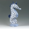 Andrea by Sadek Blue Net Sea Horse