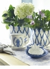 Andrea by Sadek Blue & White Porcelain Dinnerware & Gifts - 25% Off!