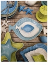 Andrea by Sadek Coastal Dinnerware