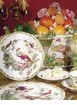 Andrea by Sadek Dinnerware, Porcelain Figurines & Home Decor
