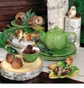 Andrea by Sadek Pinecone Dinnerware - Save 25%
