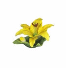 Andrea by Sadek Small Tiger Lily Figurine