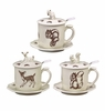 Andrea by Sadek Woodland Animals Dinnerware - Save 50%