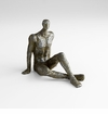 Andreas Sculpture by Cyan Design