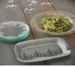 Annieglass Winter & Holiday Collections
