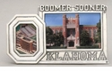 Arthur Court Oklahoma Double Picture Frame