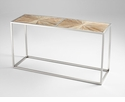 Aspen Console Table by Cyan Design