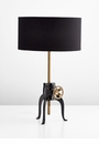 Astra Table Lamp by Cyan Design