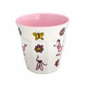 Baby Cie Ballerina Country Juice Cup Two-Tone