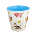 Baby Cie Farm Animals Country Juice Cup Two-Tone
