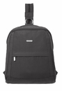 Baggallini Charcoal Excursion Sling Backpack