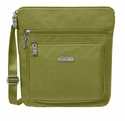 Baggallini Curry Pocket Crossbody Bag with RFID Shield