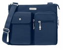 Baggallini Pacific Everything Crossbody Bag