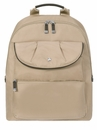 Baggallini Straw The Commuter Back Pack Backpack