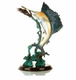 Ballyhoo for Sail Sailfish Sculpture by SPI Home