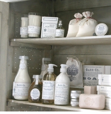 Barr-Co. Apothecary Body Care