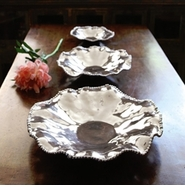Beatriz Ball Collection Handmade Metalware