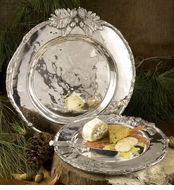 Beatriz Ball Forest Metalware Collection