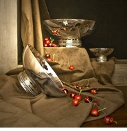Beatriz Ball Ravenna Metalware