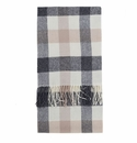 Birchwood Ashbrook Plaid Lambswool Scarf