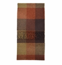 Birchwood Hawthorn Hill Plaid Lambswool Scarf