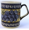 Boleslawiec Polish Pottery Coffee Mug - Design DU8