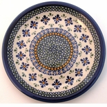 Boleslawiec Polish Pottery Design DU60 Collection