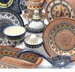 Boleslawiec Polish Pottery Dinnerware - Save 50%