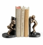 Boy & Girl Hide-and-Seek Bookends by SPI Home