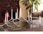 Branch Centerpiece Candelabra by SPI Home