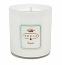 Brigitte Candle 10.6oz Ginger Papaya by Tocca