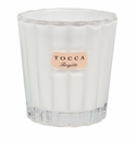 Brigitte Small Candle 3oz Ginger Papaya by Tocca